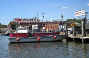 Annapolis Water Taxi
