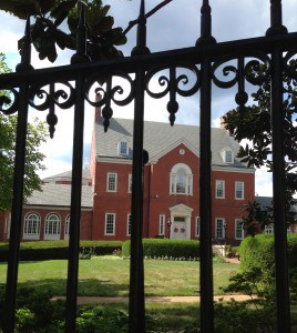 "Maryland Governor's Mansion, ""Government House"""