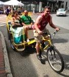 Annapolis Pedicab