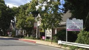 Village of West Annapolis