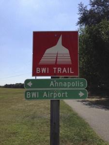 B & A Bike Trail