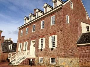 William Paca House, Annapolis