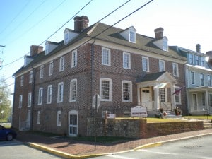 Chestertown Customs House