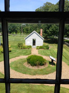 Deale Historic Village - African American meeting house