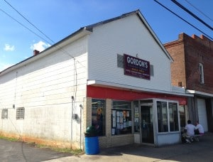 Gordon's Confectionery
