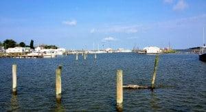 Smith Island watermen shanties