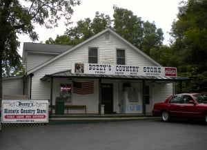 Buzzy's Country Store, Scotland, MD