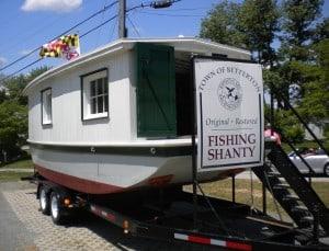 Betterton Heritage Museum Fisherman's Shanty