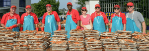 Rotary Club of Annapolis Crab Feast