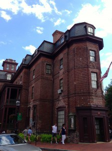 Historic Inn of Annapolis