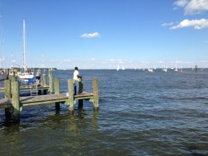 Eastport in Annapolis, MD