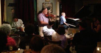 Starr's Jazz Jam, Annapolis