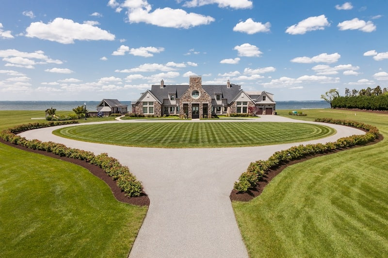 Conquest Manor, Stevensville, MD