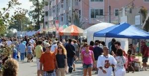 North Beach Fall Fest