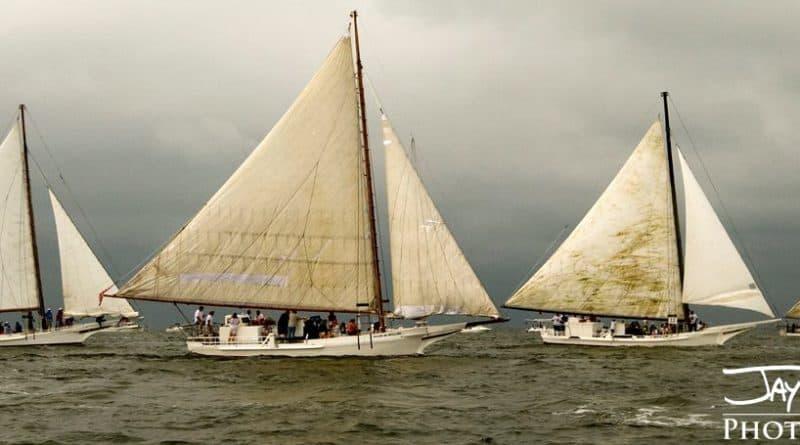 Meet Jay Fleming, Chesapeake Bay photographer