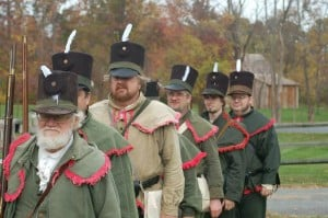 War of 1812 Commemoration