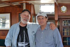 Bob Salnick & Rick Bailey