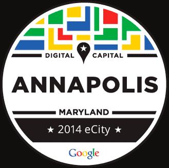 Google names Annapolis an eCity