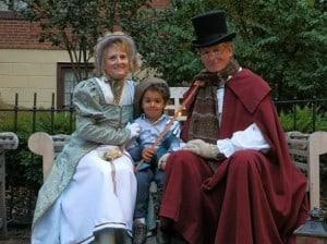 Annapolis holiday tours