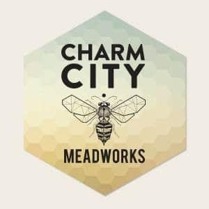 Charm City Meadworks logo