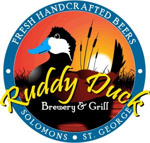 Ruddy Duck Brewery logo