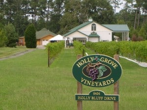 Holly Grove Winery