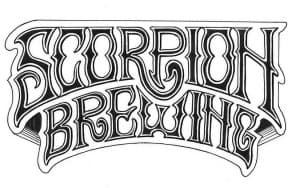 Scorpion Brewing logo