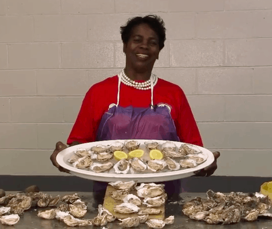 How to Shuck an Oyster Virginia Aquaculture Oyster Growers