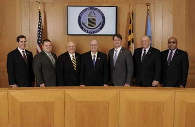 Harford County council members