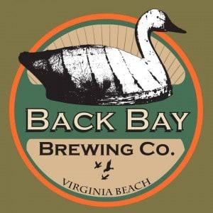 Back Bay Brewing Company logo