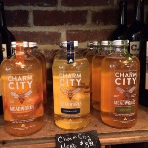 Charm City Meadworks mead