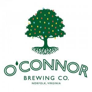 O'Connor Brewing Company logo