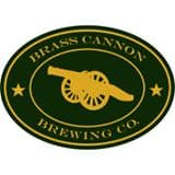 Brass Cannon Brewing logo