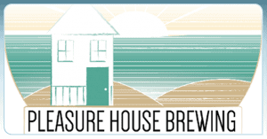 Pleasure House Brewing logo