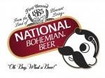 National Bohemian Beer