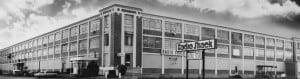 RadioShack building