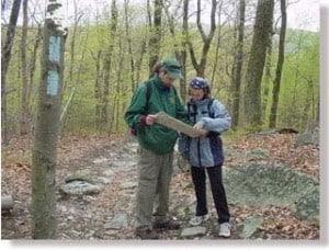Maryland's Appalachian Trail