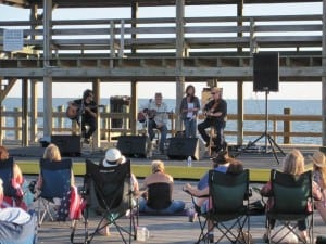 Crisfield City Dock Serenade