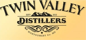 Twin Valley Distillers logo