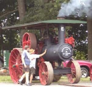 Tuckahoe Steam & Gas Association