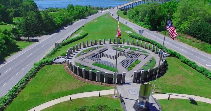 Annapolis WWII Memorial