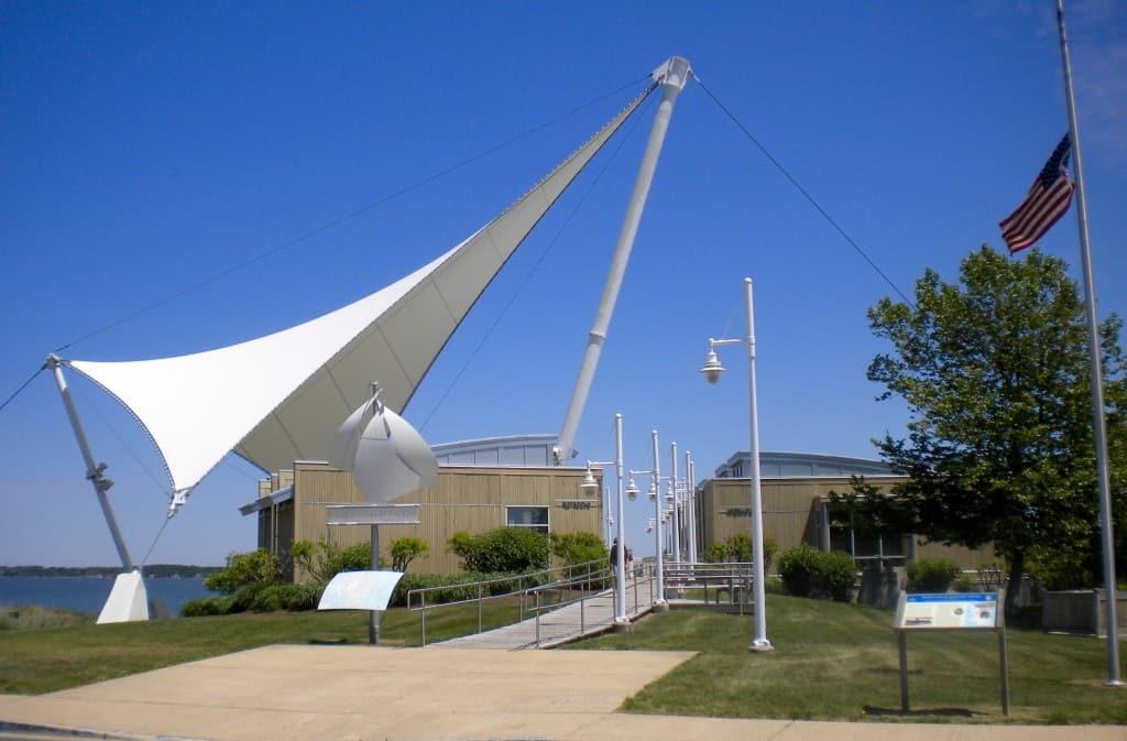 Cambridge Visitor Center