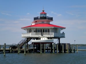 Cambridge, Maryland, lighthouse