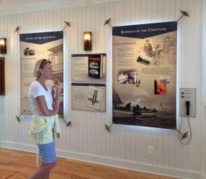 Cambridge Lighthouse Museum