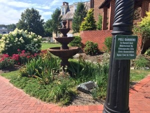 Pell Gardens in Chesapeake City, MD