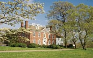 Mount Harmon Plantation, Maryland