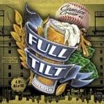 Full Tilt Brewery logo