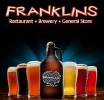 Franklins Brewery