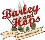 Barley & Hops Brewery logo