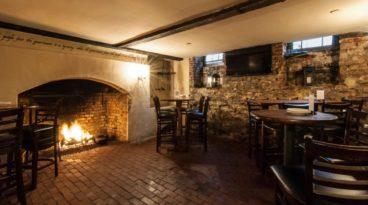 1747 Pub at Reynolds Tavern, Annapolis